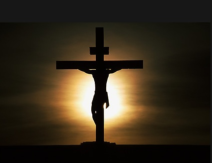 the humility that it On The Cross