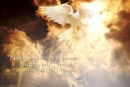 Chaplet of the Holy Spirit
